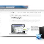 Hogyan üzemeltess egyszerű weboldalt saját domainnel Synology® Nasról?
